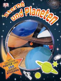 Coverbild Sterne und Planeten, 9783831027132
