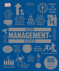 Coverbild Das Management-Buch, 9783831027187