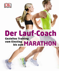 Coverbild Der Lauf-Coach, 9783831027194