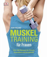 Coverbild Muskeltraining für Frauen von Joan Pagano, 9783831027200