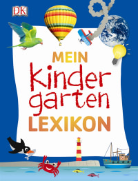 Coverbild Mein Kindergartenlexikon, 9783831027293