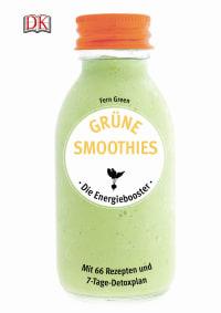 Coverbild Grüne Smoothies - Die Energiebooster von Fern Green, 9783831027361