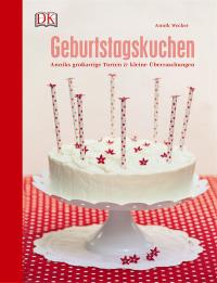 Coverbild Geburtstagskuchen von Annik Wecker, 9783831027439