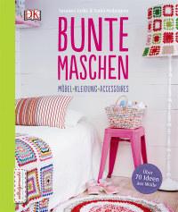 Coverbild Bunte Maschen von Susanna Zacke, Sania Hedengren, 9783831027620