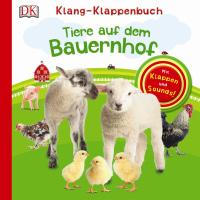 Coverbild Klang-Klappenbuch. Tiere auf dem Bauernhof, 9783831027705