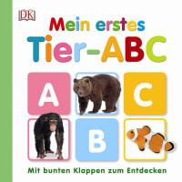 Coverbild Mein erstes Tier-ABC, 9783831027712