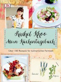 Coverbild Mein Küchentagebuch von Rachel Khoo, 9783831027781