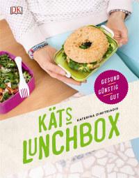 Coverbild Käts Lunchbox von Katerina Dimitriadis, 9783831027798