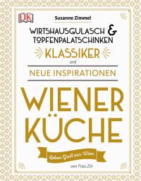 Coverbild Wiener Küche von Susanne Zimmel, 9783831027811