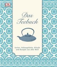 Coverbild Das Teebuch, 9783831027880