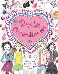 Coverbild Beste Freundinnen, 9783831027910