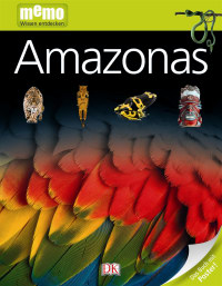 Coverbild memo Wissen entdecken. Amazonas, 9783831027927