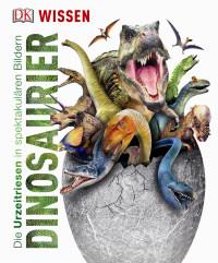 Coverbild Wissen. Dinosaurier, 9783831028016