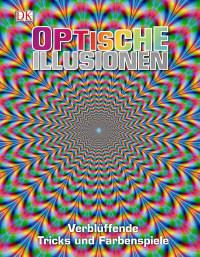 Coverbild Optische Illusionen, 9783831028085