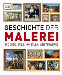 Coverbild Geschichte der Malerei, 9783831028252