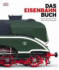 Coverbild Das Eisenbahn-Buch, 9783831028276