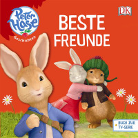Coverbild Peter Hase™. Beste Freunde, 9783831028337