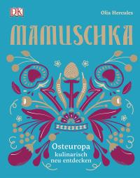 Coverbild Mamuschka von Olia Hercules, 9783831028399
