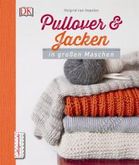 Coverbild Pullover und Jacken in großen Maschen, 9783831028405