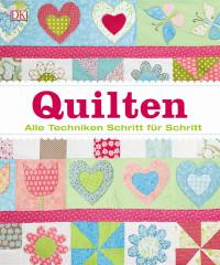 Coverbild Quilten, 9783831028436