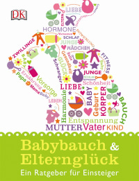 Coverbild Babybauch & Elternglück, 9783831028498