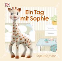 Coverbild Sophie la girafe® Ein Tag mit Sophie, 9783831028573