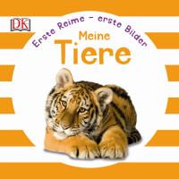 Coverbild Erste Reime – erste Bilder: Tiere, 9783831028634