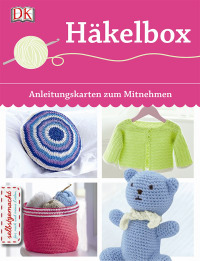 Coverbild Häkelbox, 9783831028672