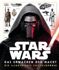 Coverbild Star Wars™ Das Erwachen der Macht. Die illustrierte Enzyklopädie, 9783831028795