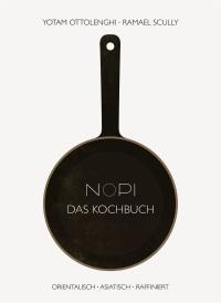 Coverbild NOPI - Das Kochbuch von Yotam Ottolenghi, 9783831028948