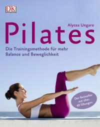 Coverbild Pilates von Alycea Ungaro, 9783831029044