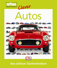 Coverbild memo Clever. Autos, 9783831029129
