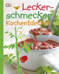 Coverbild Leckerschmecker Kochentdecker, 9783831029204