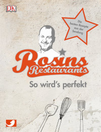 Coverbild Rosins Restaurants von Frank Rosin, 9783831029396
