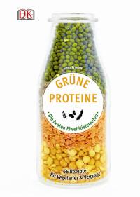 Coverbild Grüne Proteine von Fern Green, 9783831029426