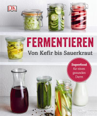 Coverbild Fermentieren, 9783831029457