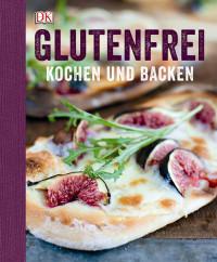 Coverbild Glutenfrei kochen & backen von Heather Whinney, Jane Lawrie, Fiona Hunter, 9783831029464
