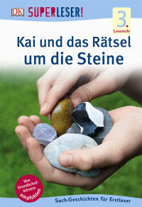 Coverbild SUPERLESER! Kai und das Rätsel um die Steine, 9783831029501