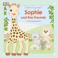 Coverbild Sophie la girafe® Sophie und ihre Freunde, 9783831029549