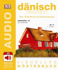 Coverbild Visuelles Wörterbuch Dänisch Deutsch, 9783831029655