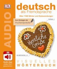 Coverbild Visuelles Wörterbuch Deutsch als Fremdsprache, 9783831029662