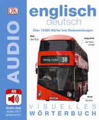 Coverbild Visuelles Wörterbuch Englisch Deutsch, 9783831029679