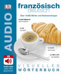 Coverbild Visuelles Wörterbuch Französisch Deutsch, 9783831029686
