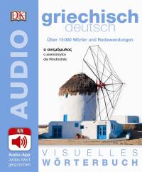 Coverbild Visuelles Wörterbuch Griechisch Deutsch, 9783831029693