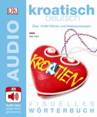 Coverbild Visuelles Wörterbuch Kroatisch Deutsch, 9783831029730