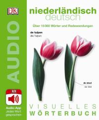 Coverbild Visuelles Wörterbuch Niederländisch Deutsch, 9783831029754
