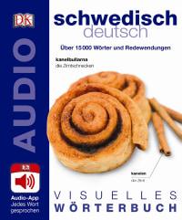 Coverbild Visuelles Wörterbuch Schwedisch Deutsch, 9783831029815