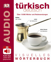 Coverbild Visuelles Wörterbuch Türkisch Deutsch, 9783831029853