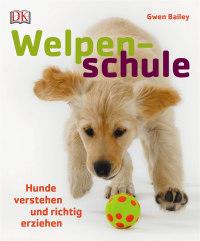 Coverbild Welpenschule von Gwen Bailey, 9783831029938