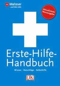Coverbild Erste-Hilfe-Handbuch, 9783831029969
